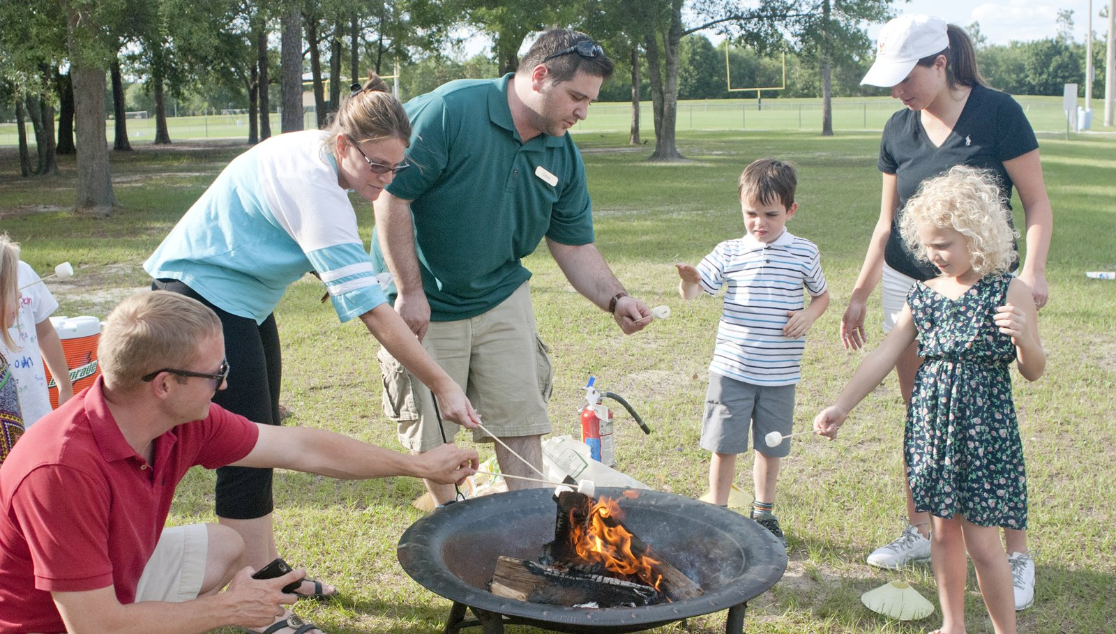 Family Programs and Jewish Outreach